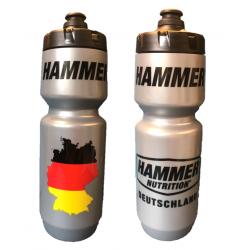 Purist Hammer Nutrition...